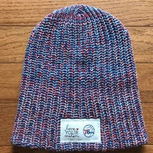 love your melon Accessories - LOVE YOUR MELON 76er sixers limited edition  beanie 64c1d5db997